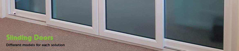 pvc sliding doors pilar horadada